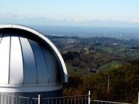 Montesegale - L'astronomia nell'Oltrepò Pavese